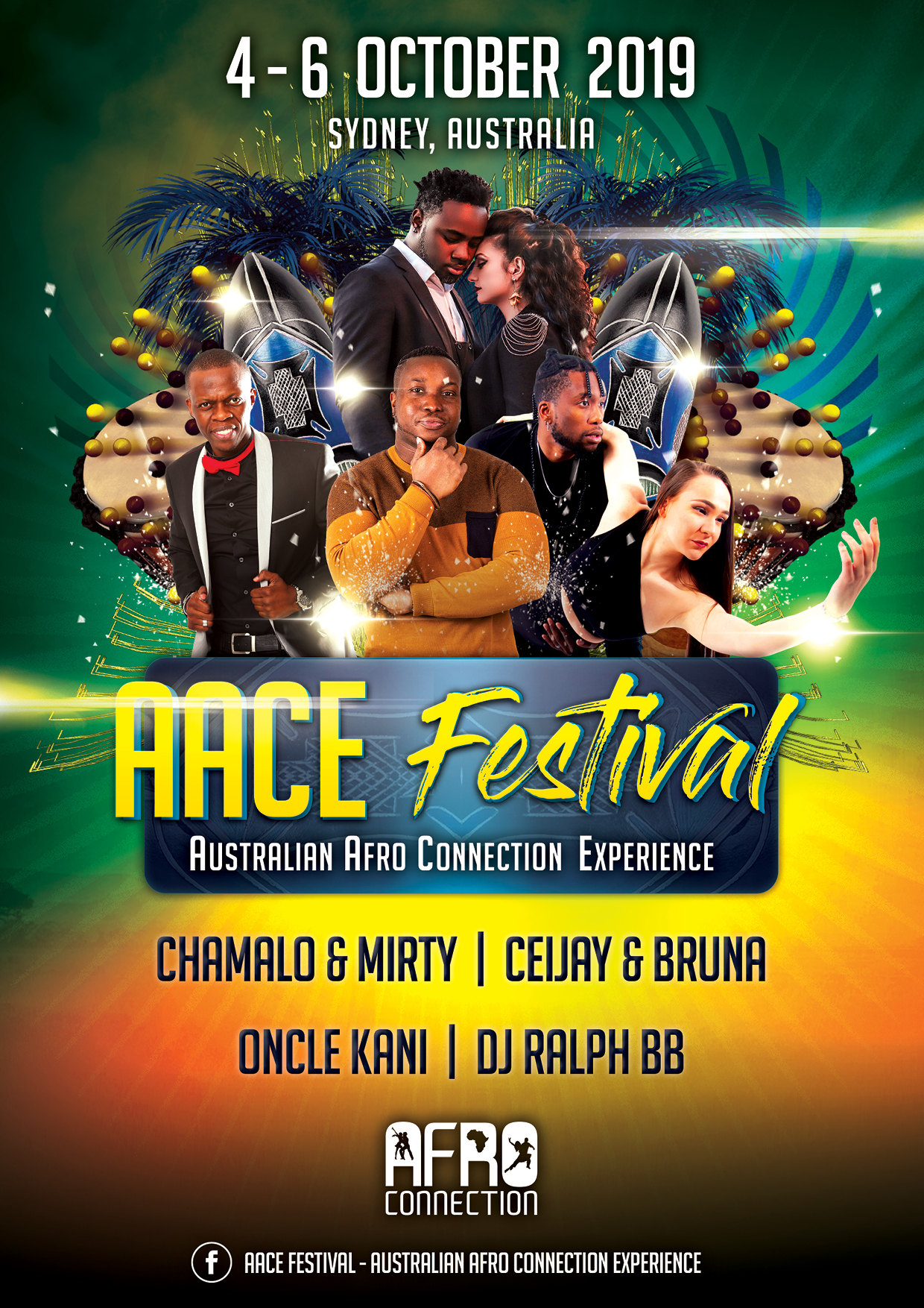 AACE Festival