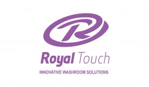Royal Touch Paper