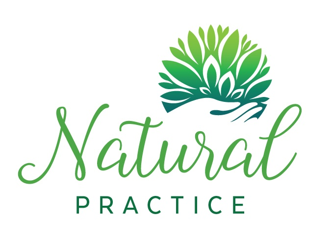 Natural Practice Logo Design